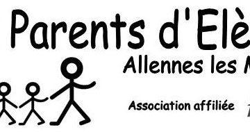 Parents D'Élèves École