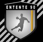 Hand-Ball / Entente 90